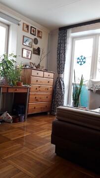 1-комнатная квартира в Измайлово - Фото 5