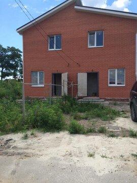 Стильный дом/Таунхус с асфальтированным подъездом! - Фото 1