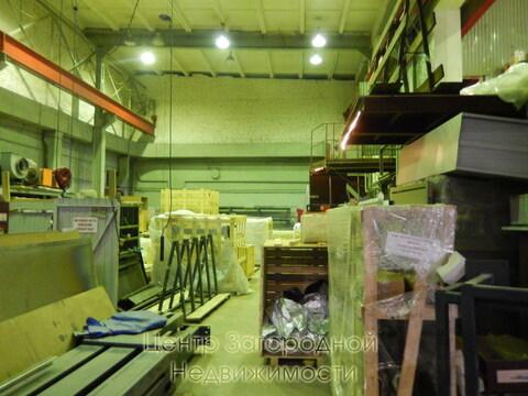 Сдается Производственно-промышленное помещение. , Москва г, Рязанский . - Фото 1