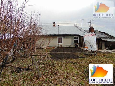 Продажа дома, Кемерово, Ул. Макеевская - Фото 1