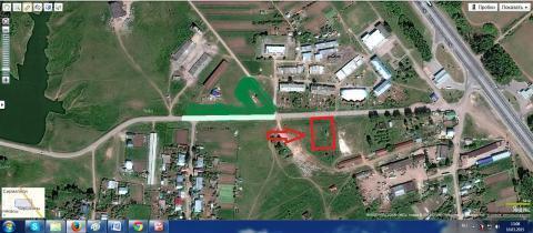 Земельный участок 7 км.от Чебоксар - Фото 1