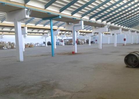 Производственно-складской комплекс - Фото 4
