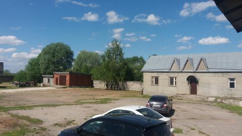Производственное на продажу, Владимир, Добросельская ул. - Фото 2