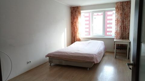 1-к квартира ул. Лазурная, 47, Купить квартиру в Барнауле по недорогой цене, ID объекта - 322040913 - Фото 1
