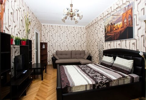 Комната Тагильская улица, 13 - Фото 1