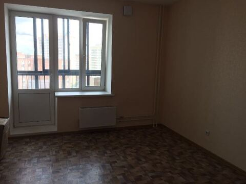 Однокомная квартира в свежем кирпичном доме - Фото 1