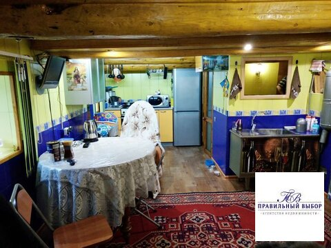 Продам дом ул. Измайловская - Фото 1