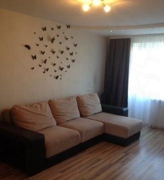 Сдается 1- комнатная квартира на ул.Волочаевский проезд/район Эконома - Фото 1