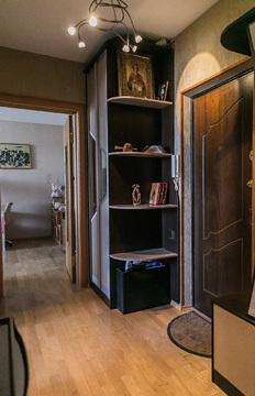 Двухкомнатная квартира в Южном Бутове - Фото 5