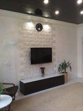 Продается квартира г Краснодар, ул Восточно-Кругликовская, д 46 - Фото 1