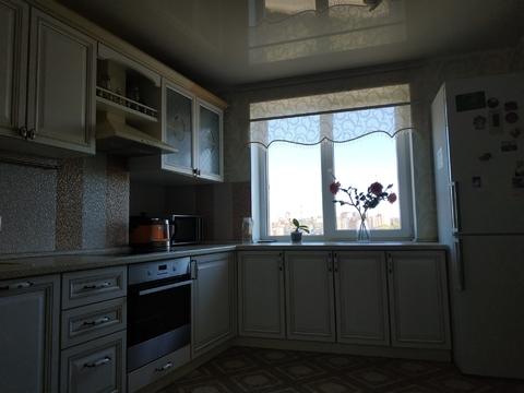 Трехкомнатная квартира премиум-класса с панорамным видом на город - Фото 5