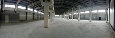 Продажа склада, Новосибирск, Ул. Тухачевского - Фото 3