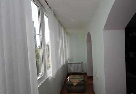 Продается меблированная 3-комн. квартира с добротным ремонтом - Фото 4