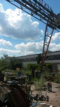 Продаю производственная база Волчанская ул - Фото 4