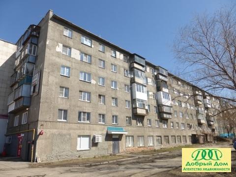 Продам нежилое помещение в ленинском районе, Чайкиной, 11 - Фото 1