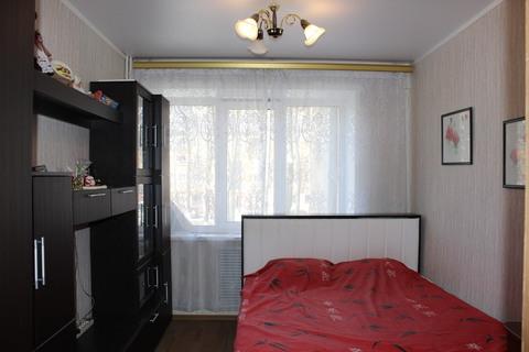 Квартира расположена в тихом центре в 10 минутах ходьбы от Волжской . - Фото 1