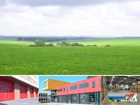 Промышленная земля общей площадью 2000 соток. - Фото 4