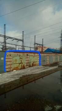 Продаю: отдельный гараж, 50 кв.м, Мурманск - Фото 2