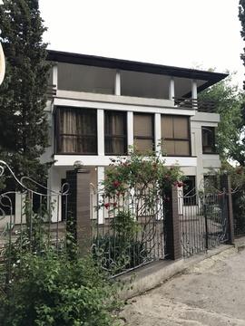 Дом 3 этажа 300 кв.м в Ялте Отрадное у моря продается - Фото 4