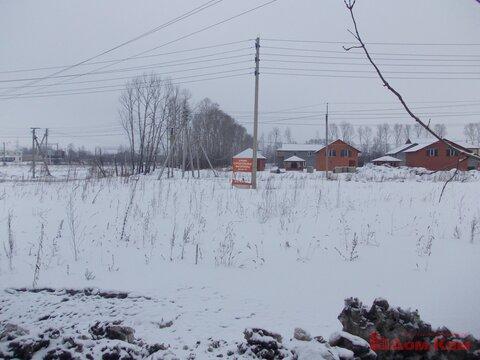 11 соток, Овощесовхоз, первая линия, высокий трафик. - Фото 4