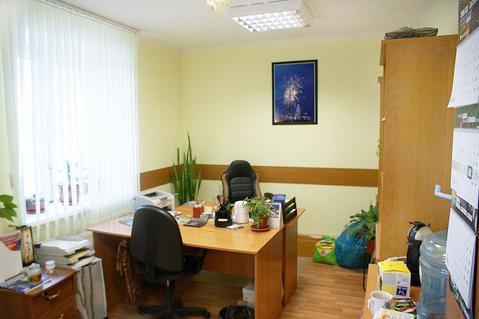 Офисное помещение в центре Волоколамска у администрации - Фото 1