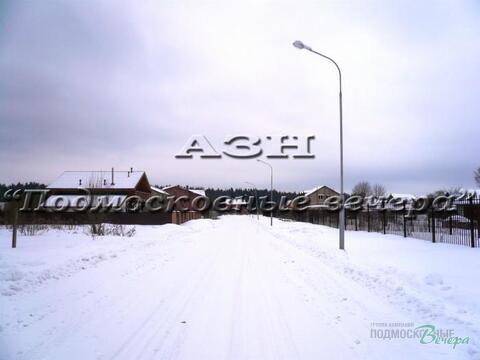 Волоколамское ш. 10 км от МКАД, Красногорск, Участок 15 сот. - Фото 4