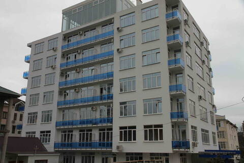 Продажа квартиры, Сочи, Ул. Анапская - Фото 5
