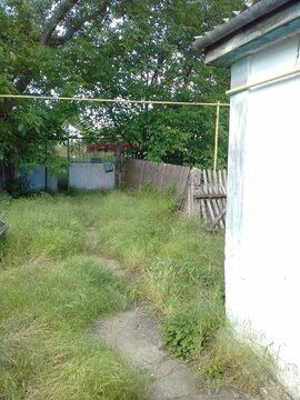 Продам дом одноэтажный. п.г.т.Гвардейское Симферопольский район - Фото 2