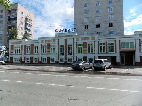 Помещение 450 кв.м в высоком цоколе с окнами в Иваново - Фото 2