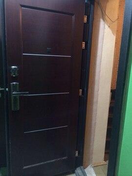 Продажа 1-комнатной квартиры, 35.6 м2, Андрея Упита, д. 6 - Фото 2