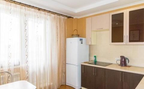 Сдается в аренду 1-к квартира (улучшенная) по адресу г. Липецк, ул. . - Фото 4