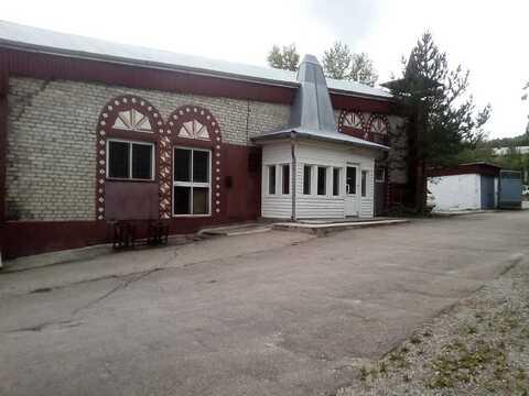 Коммерческая недвижимость, ул. Красная Пресня, д.59 к.А - Фото 5