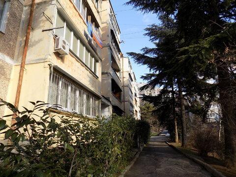 Комната в трехкомнатной квартире ул. Крупской. - Фото 5