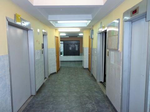 Сдаем 1-комнатную квартиру-студию ул.Кировоградская, д.8к3 - Фото 4