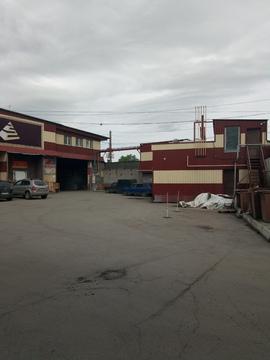 Коммерческая недвижимость, ул. 1-я Потребительская, д.4 - Фото 4