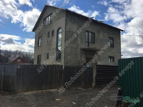 Новорязанское ш. 3 км от МКАД, Люберцы, Дача 200 кв. м - Фото 1