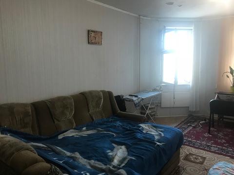 Продается просторная 3-х комнатная квартира в центре города - Фото 1
