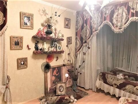 2-комнатная квартира улучшенной планировки, г. Чехов, ул. Весенняя - Фото 1