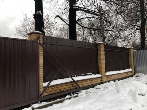 Коттедж 460 кв.м, г. Подольск, ул. Фурманова - Фото 5