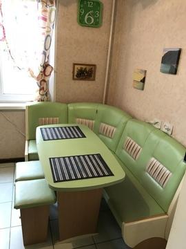 Сдается комната в 2х-комн квартире Дмитров, Космонавтов, 36 - Фото 3