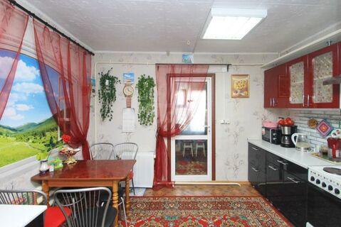 Однокомнатная квартира 41 кв.м в Ялуторовске - Фото 3
