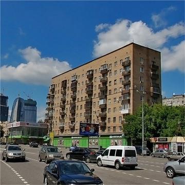Продажа квартиры, м. Киевская, Дорогомиловская Большая - Фото 2