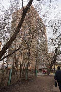 Продам 3х к.кв на ул. Габричевского д.10к4 - Фото 2