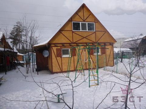 Дома, дачи, коттеджи, ул. Новосвердловской тэц промзона, д.80 - Фото 1