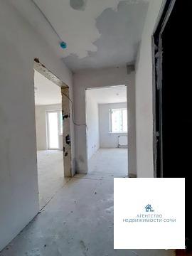 Краснодарский край, Сочи, ул. Виноградная,85 3