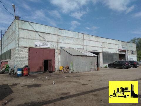 Продажа производственного помещения, Самара, м. Юнгородок, Самара - Фото 1