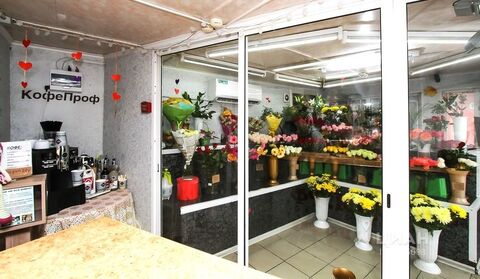 Продажа готового бизнеса, Новосибирск, м. Заельцовская, Красный пр-кт. - Фото 2