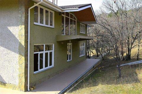 Домовладение в Алупке, 28 соток - Фото 3