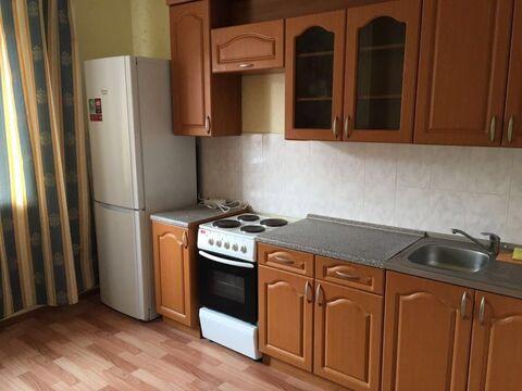 1-комнатная квартира аренда п.Свердловский ул.Народного Ополчения д.3 - Фото 2