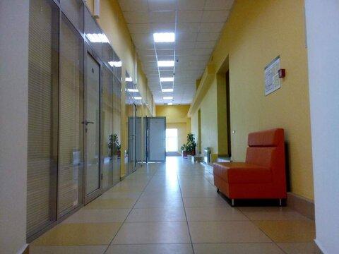 Аренда помещения 16 кв.м.(3-й этаж) - Фото 3